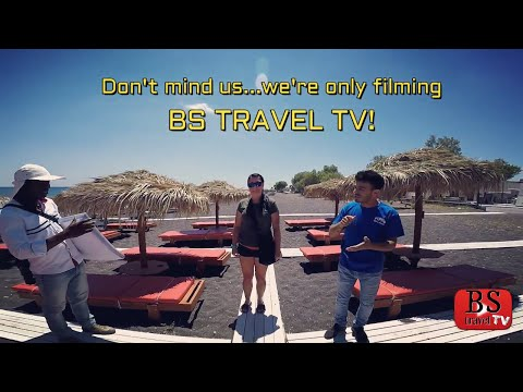 S3 E21: Why do PEOPLE do these THINGS!?!? Santorini, Greece Travel Guide