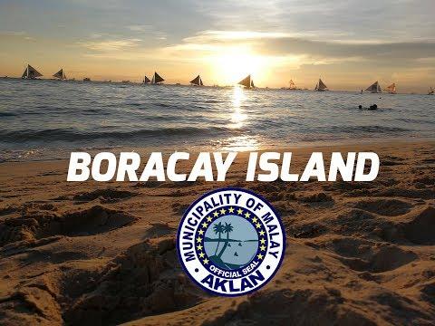 Presenting Boracay by LGU of Malay, Aklan