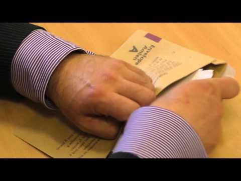 Postal voting guide