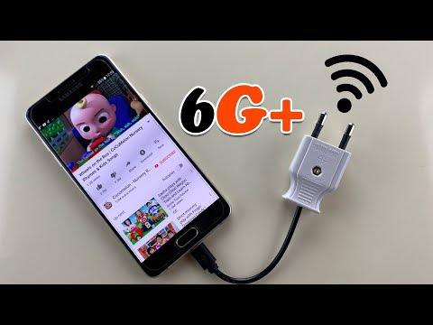 New free internet Working 100% - How to get free WiFi Internet anywhere 2019