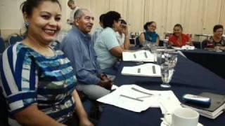COMURES, capacitacion en GENERO, SAN LUIS TALPA, departamento de La Paz, El Salvador
