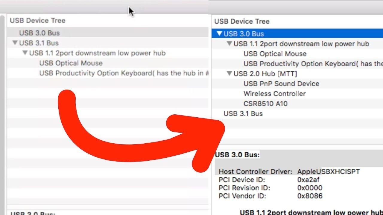 USB 2 0 FIX While USB 3 0 Is Working | Hackintosh