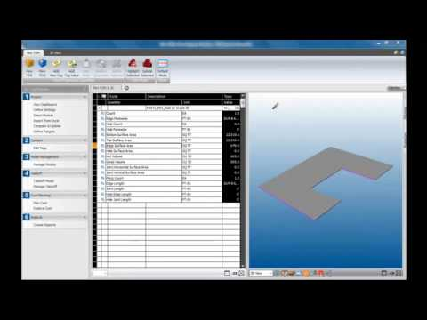 5D BIM for Dummies  Vico software