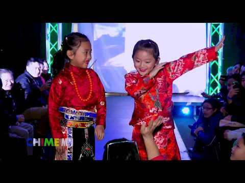 Kids Fashion show  MN 2017