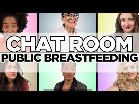 Is Public Breastfeeding A Do Or Don't? - Chatroom - BADMomLife