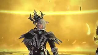 O8S Clear, Underground Kings, WHM PoV - Final Fantasy XIV