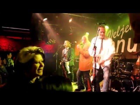 Lapinlahden Linnut Revisited - Miksei asioista puhuta (Live @ On the Rocks, Helsinki, 2016)