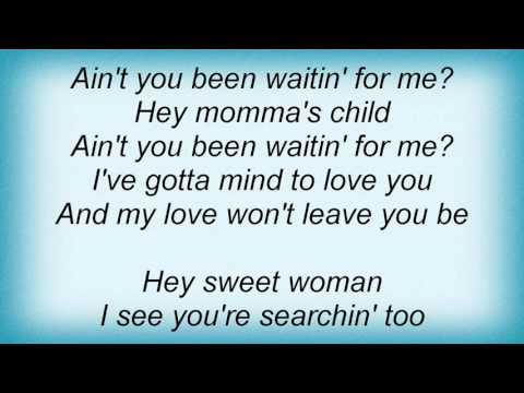 Madeleine Peyroux - Hey Sweet Man Lyrics