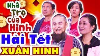 Nhà Trọ Của Hinh - Xuân Phát Tài 6 - Hài Xuân Hinh 2016