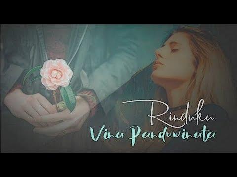 Vina Panduwinata - Rinduku (with Lyric)