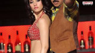 Extrordinary Song Promo - Cameraman Gangatho Rambabu