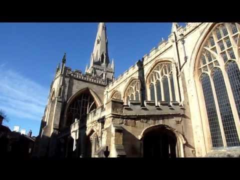 Church of St. Mary Magdalene, Newark-on-Trent