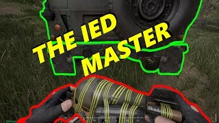 The IED master - Squad Funny & Epic Moments
