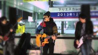 2013.12.12 渋谷駅ストリートライブ sacra OFFICIAL SITE http://sacraw...