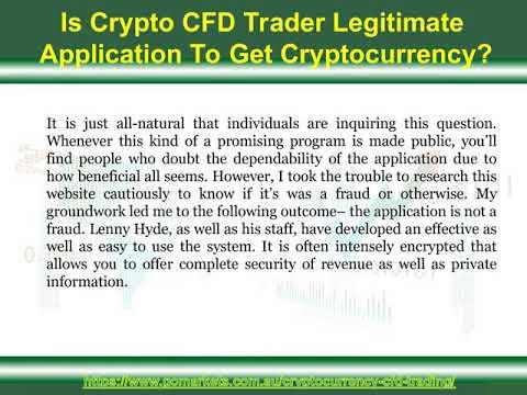 Best crypto trading program