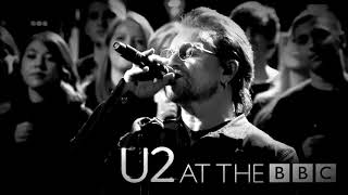 "U2 - ""stuck In A Moment You Can't Get Out Of"" 