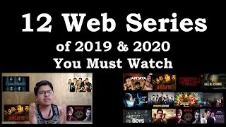 12 Best Web Series of 2019 & 2020 You Must Watch (Part 1)
