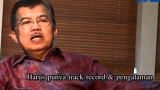 [PlinPlan] Omongan dan Tindakan Jusuf Kalla, JK: Hancur Jika Jokowi Jadi Capres!