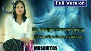 Dorcas Lal Biak Eng - Ka Bawipai Khraws Lawng (Full Version)