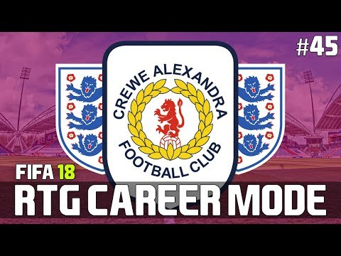 FIFA 18 RTG Career Mode | Episode 45 | A WORLD CUP WITHOUT ENGLAND?!