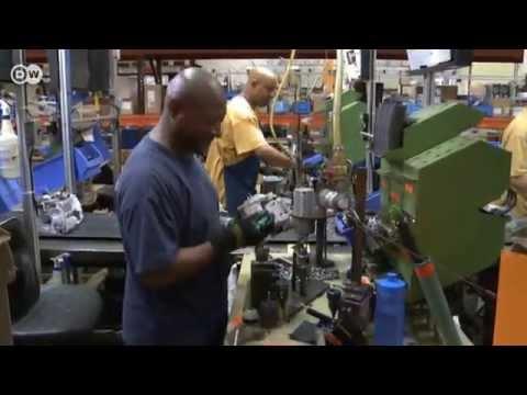 Duale Ausbildung - Stihl exportiert das deutsche System   Made in Germany