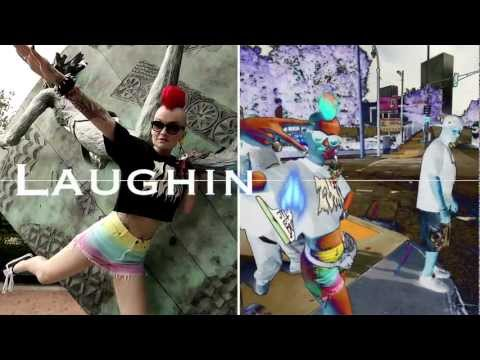 """Eryn Woods- """"LAUGHIN AT YA"""" (Official Music Video)"""