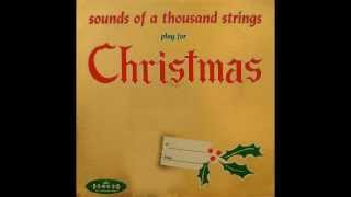 Sounds Of A Thousand Strings: Deck The Halls Crown Records