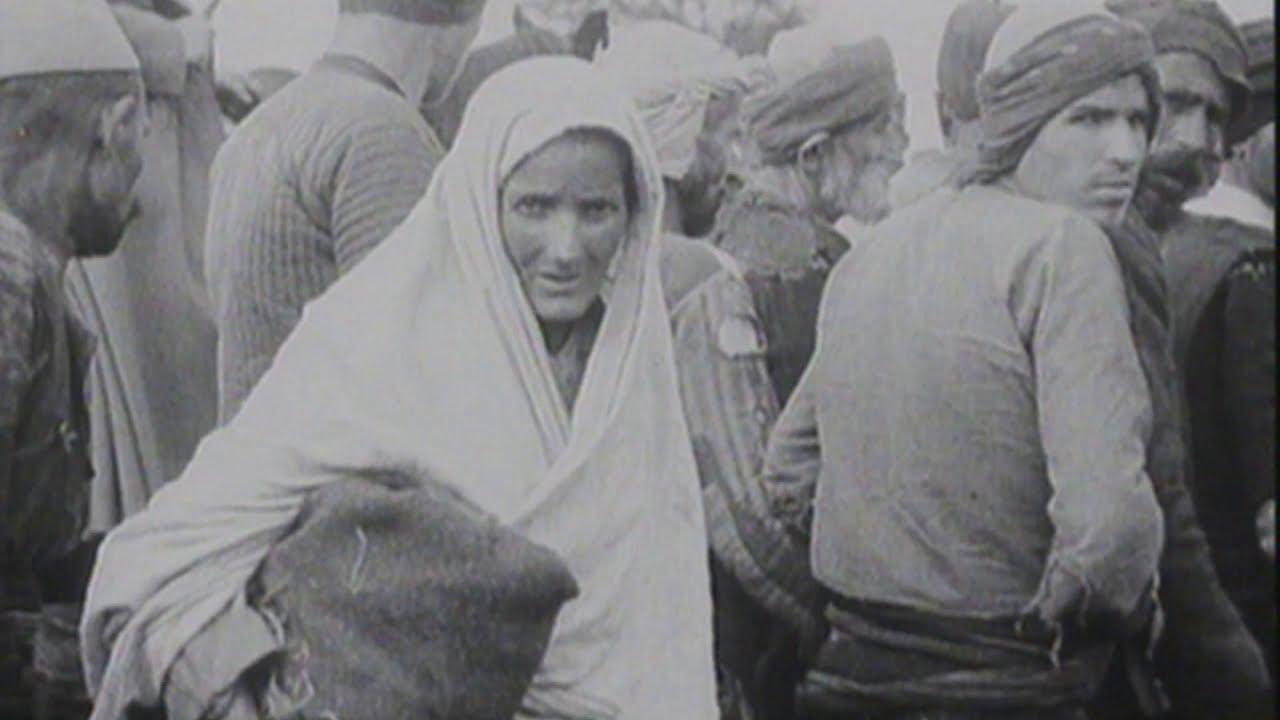 Balkan Harbi 1912 - 1913 Belgeseli - 1. Bölüm: En Uzun Yüzyıl (Official Video)