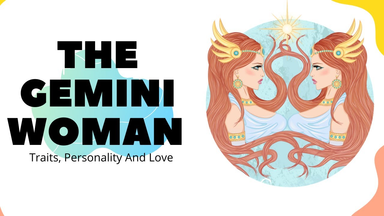 Gemini how woman love a to How To