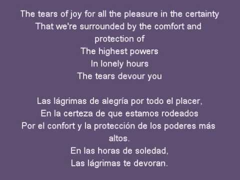 Truly Madly Deeply Sub Espanol Ingles Youtube
