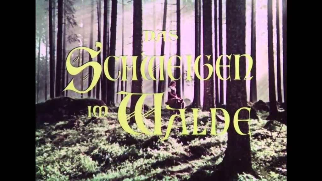 Das Schweigen Im Walde