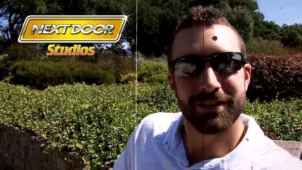 Vinny Castillo - Nds Interview - Youtube