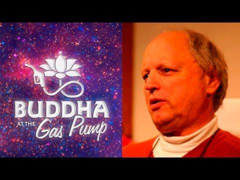 David Spangler - Buddha at the Gas Pump Interview