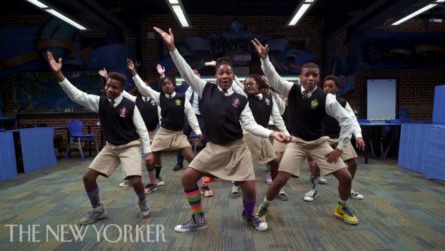 Watch Them Whip: A Decade of Viral Dance Moves