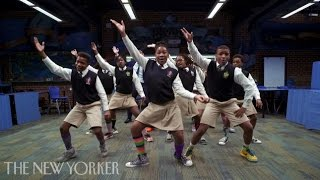 Watch Them Whip: A Decade of Viral Dance Moves | The New Yorker(Dancers from around the country perform the most popular dance moves, from the Dougie to the Quan. Featuring: Chrybaby Cozie and Swagga The Ron Clark ..., 2016-04-18T04:00:53.000Z)