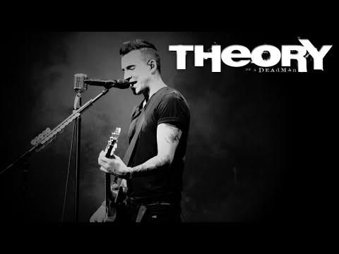 [#1] The Best OF: Theory Of A Deadman [HD] [Hard Rock]