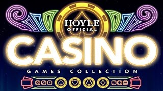 Hoyle Official Casino Games Collection Trailer