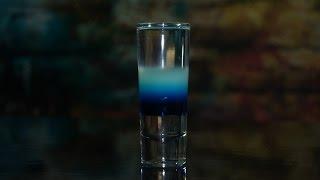 коктейль Цунами