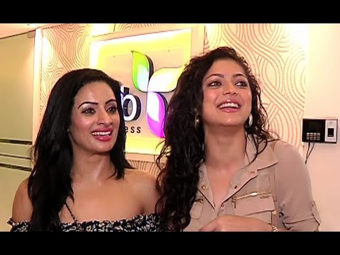 Drashti Dhami Latest Interview At RSB Wellness Center Launch In Mumbai