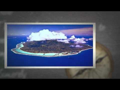 "The Cook Islands: ""English Polynesia"" [HD]"