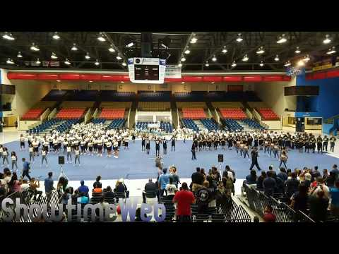 JSU Thee Merge 2017 Jackson State Sonic Boom of the South