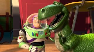 История игрушек  - Трейлер