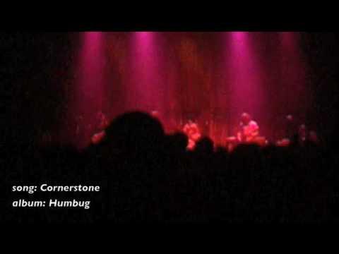 Arctic Monkeys @ 9:30 Club 12.08.2009