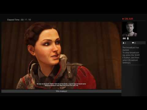 Assassin's Creed Syndicate: Finishing up City of London