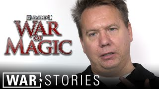 How Stardock's Elemental: War of Magic Failed | War Stories | Ars Technica