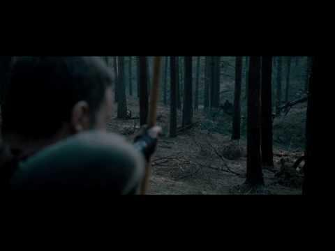 Trailer do filme Robin Hood