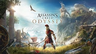 Assassin's Creed Odyssey - Game Movie