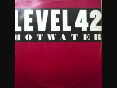 Level 42 - Hot water - DJ Gershwin Remix