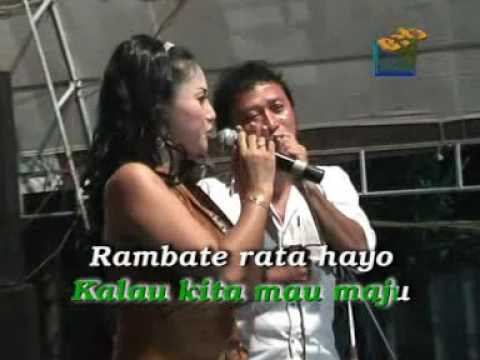 RAMBATE RATA HAYO   METRO Kraoke