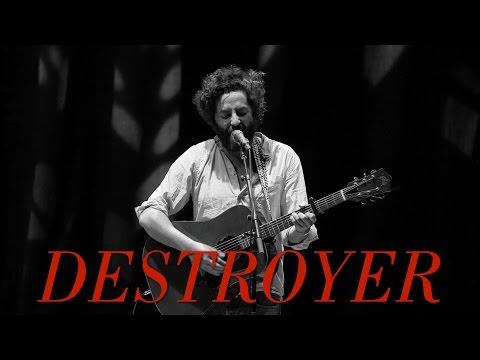 Destroyer Live at Massey Hall   July 10, 2014